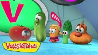 VeggieTales in the House - Alter Egos