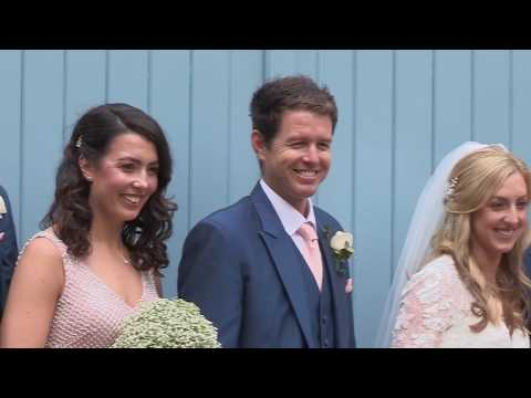 Midlands Wedding Videographer | Charlotte & Lachlan's Photo Call Wedding Video
