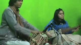 Rabab Ghar Aaya Mera Pardesi, Rabab Tabla