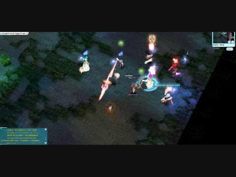 Монолит в Абаддоне - Conclave [Пиратия/Шарк] - сайт игровой гильдии
