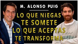 Entrevista a MARIO ALONSO PUIG // LENGUAJE, SALUD y COMUNICACIÓN