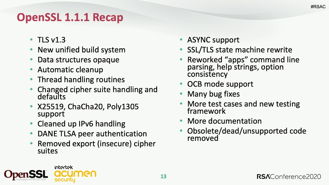 Download OpenSSL and FIPS... They Are Back Together!