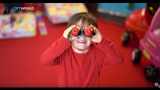 Seeing The Light: Sunlight can prevent myopia in children