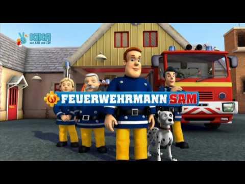 Feuerwehrmann Sam Titelmusik