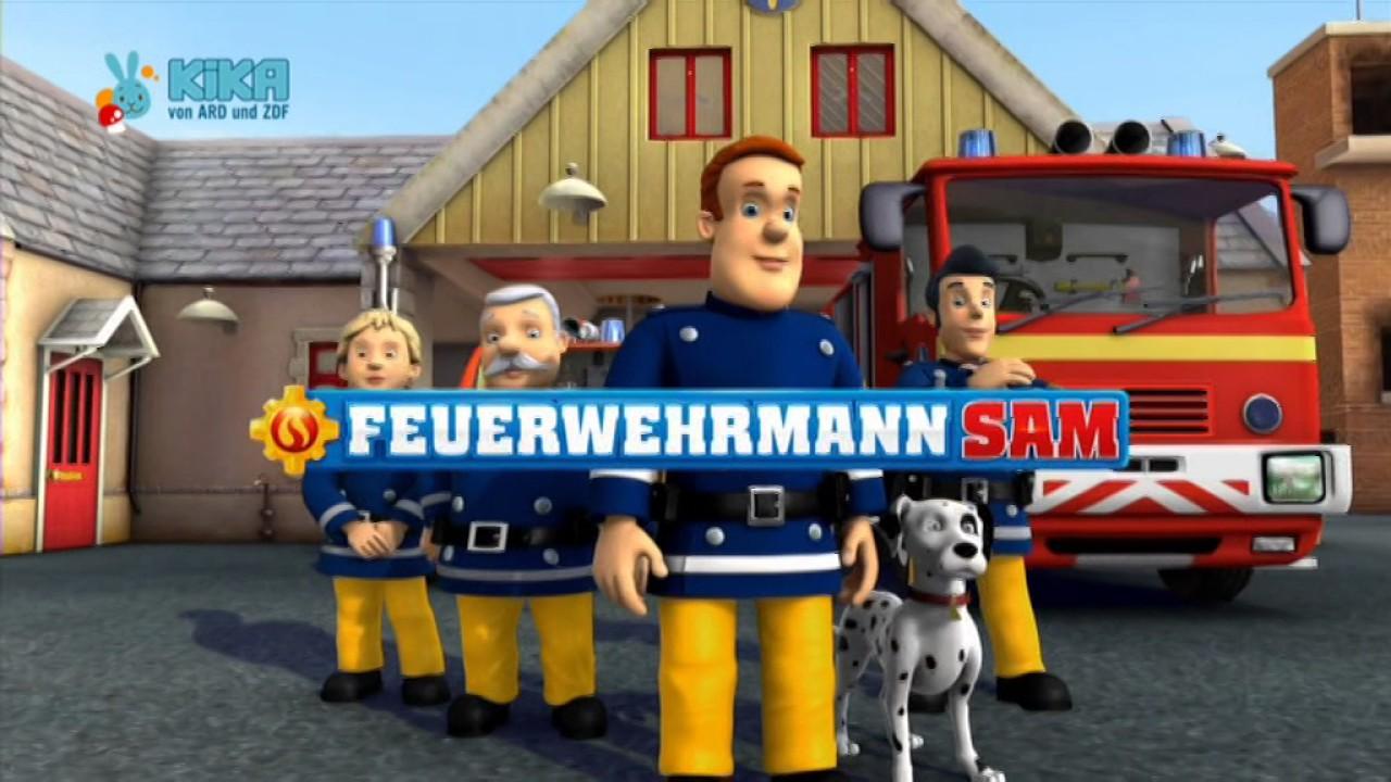 Feuerwehrmann Sam Film Kostenlos