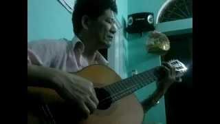 dukich sông thao- guitar Tran dung