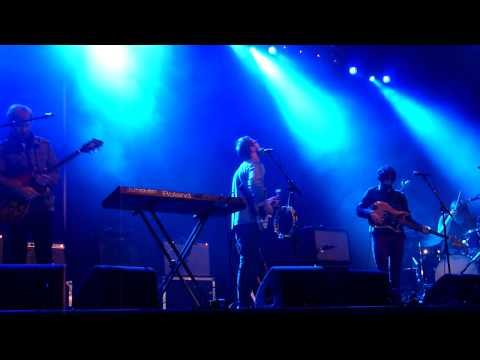 Moss - Apparatos & I Apologise (Dear Simon) @ Torenpop (4/5)