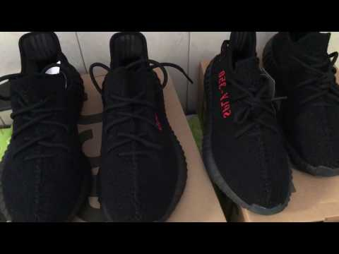 f265a2d1ad2 Comparison Best UA with Fake Yeezy Boost 350 V2