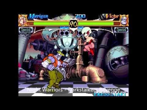 Over 100 Classic Capcom Arcade Games!