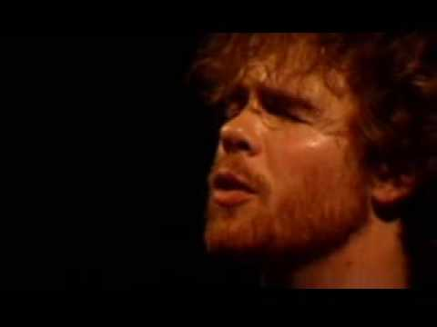 Josh Ritter - Lawrence, KS (unplugged)