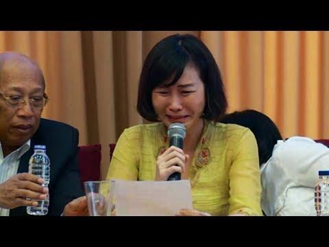 Bukti Perselingkuhan Veronica Tan Yang Mengkhianati Ahok
