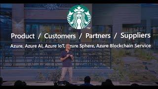 Hub starbucks partner Starbucks Global