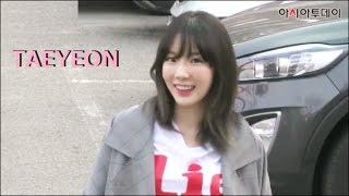 Download Video [1080p] 170303 [SNSD] TAEYEON - KBS (Music Bank) MP3 3GP MP4