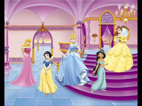 every girl can be a princess free mp3