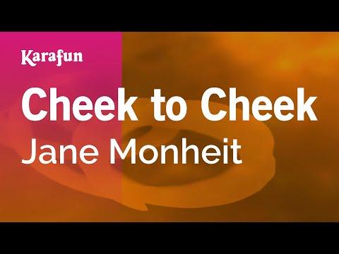 Karaoke Cheek to Cheek - Jane Monheit *