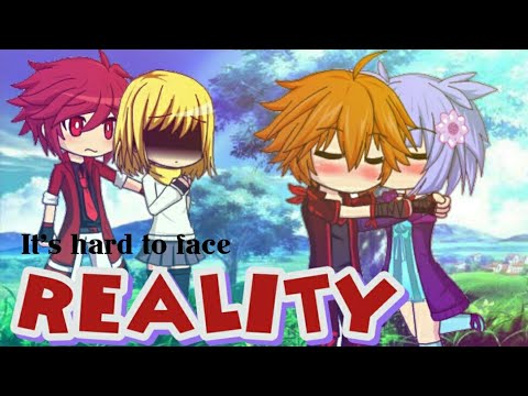 Gacha Studio | Hard 2 face Reality | bonus video |