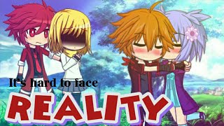 Gacha Studio | Hard 2 face Reality | bonus video |