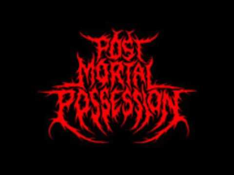 Post Mortal Possession Interview 2017 - The Zach Moonshine Show