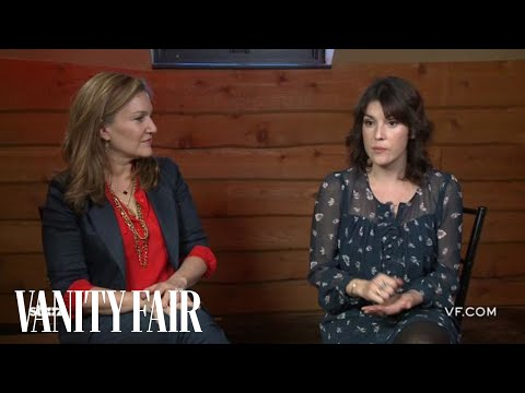 "Melanie Lynskey Talks to Vanity Fair's Krista Smith About the Movie ""Hello I Must Be Going"""