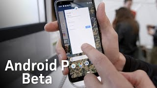 Android P Beta in-depth: Best new features