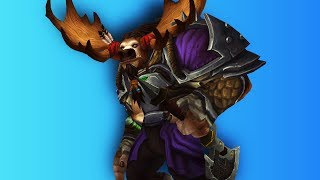 Massive Rips! (5v5 1v1 Duels) -  Rogue PvP WoW: Battle For Azeroth 8.0.1