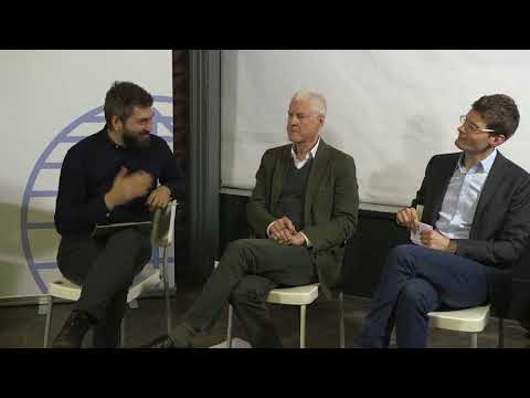 "Discussion ""Future Scenarios for the European Union"""