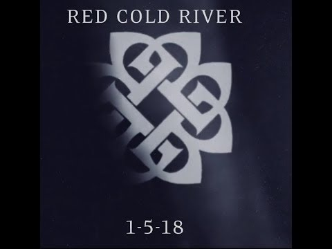 """Breaking Benjamin release new song """"Red Cold River"""" off upcoming album Ember"""