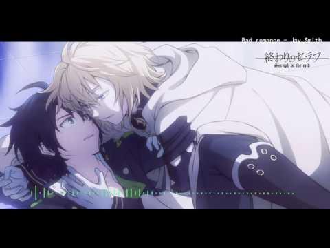 Bad romance - Mikayuu