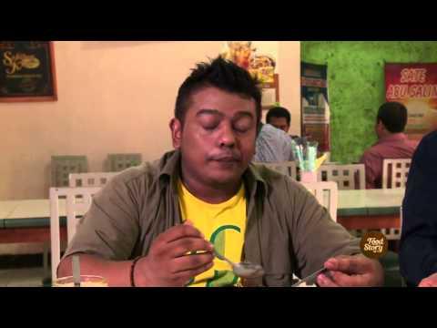 Segmen 3 Food Story Eps. Sate Tegal Abu Salim