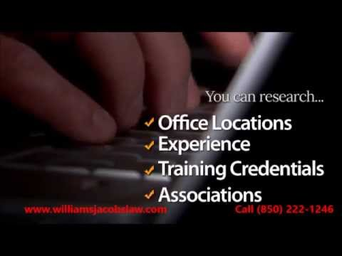Top Business Lawyer/Attorney in Tallahassee FL