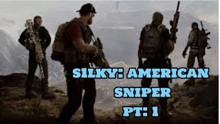 Baixar S1LKY: AMERICAN SNIPER PT:1