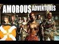 Amorous Adventures (clean Nexus version) - Skyrim Mods Watch