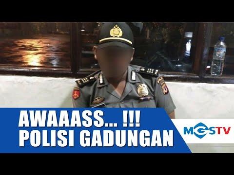 POLISI GADUNGAN