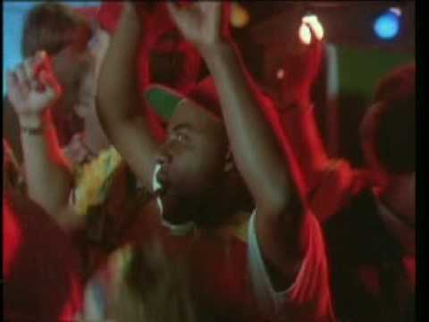 Calypso Twins - World Party - Ainsley Harriot