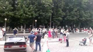 Выпускной 2017 Город Знаменка