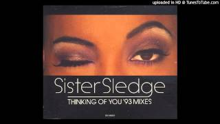 Sister Sledge - Thinking Of You (Ramp Club Mix)