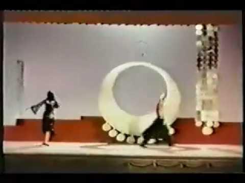 Farida Fahmey & Mahmoud Reda Movie Dance Sequence