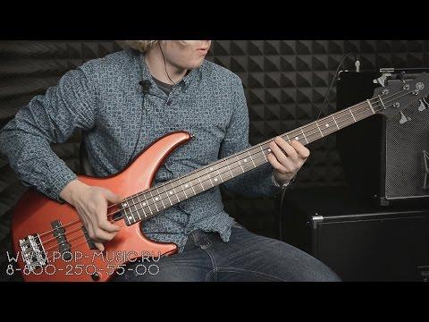 Бас-гитара YAMAHA TRBX174