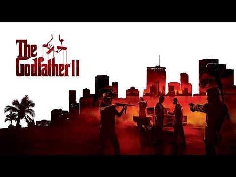 Игрофильм The Godfather II