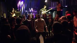 Novelists - Under Different Welkins (The Dark Divine Tour 2018, ATL)
