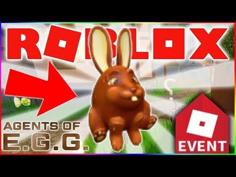 Event How To Get The Chocolate Bunny Egg Egg Simulator