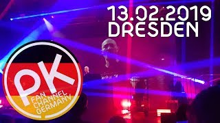 Download lagu Paul KalkbrennerPart EightAlter Schlachthof Dresden Parts of Life 13 02 19 MP3