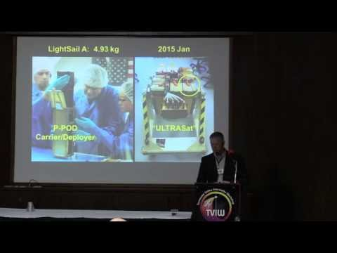 16. The LightSail Program: Solar Sailing from a CubeSat Plat