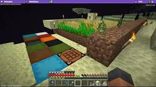 Hermitcraft 6 Livestream 27/09/18