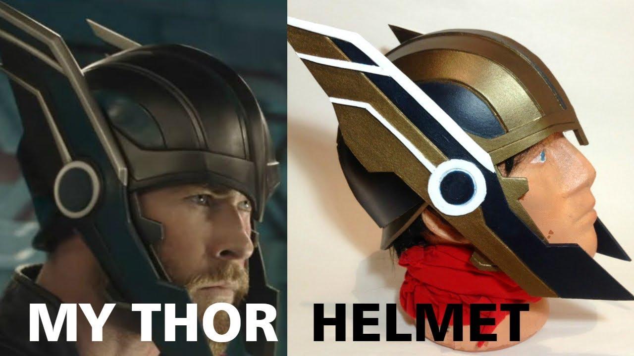 amazoncom thor helmets