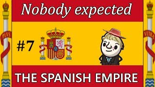 HoI4 - Kaiserreich - Nobody expected the Spanish Empire - Part 7