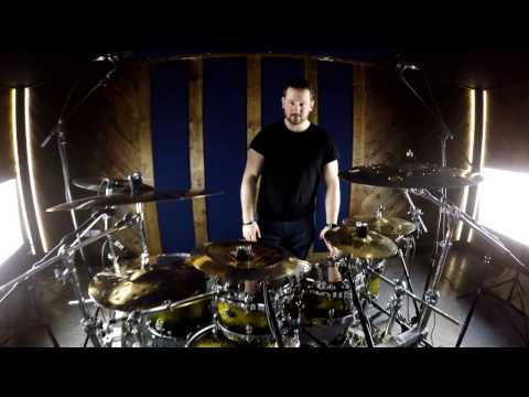 Drum Kit Tour May 2017 | Chris Bowling | Drum Faster