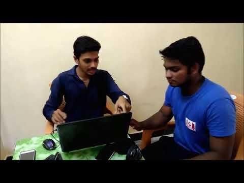 HACKER MACHINE Tamil crime awareness short flim