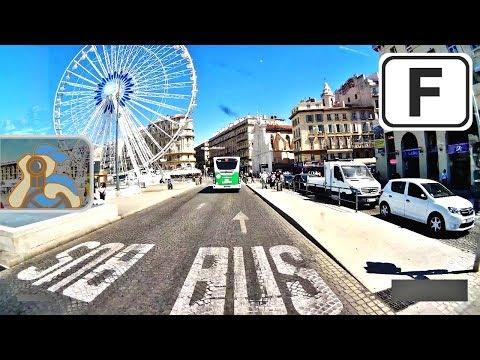 France. Marseille