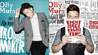Olly Murs-Troublemaker (Feat Flo Rida)
